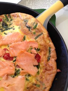 ... Frittata! on Pinterest | Potato frittata, Zucchini frittata and