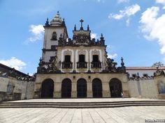 Centro Cultural São Francisco, João Pessoa