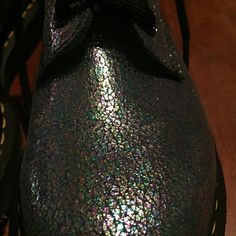 b28c6efb60f Dr. Martens Shoes - Dr. Martens Pascal Grey Boots - Size 7