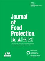 Article Citation: Dane A. Jensen, David R. Macinga, David J. Shumaker, Roberto Bellino, James W. Arbogast, and Donald W. Schaffner (2017) Quantifying the Effects of Water Temperature, Soap Volume, Lather Time, and Antimicrobial Soap as Variables in the Removal of Escherichia coli ATCC 11229 from Hands. Journal of Food Protection: June 2017, Vol. 80, No. 6, pp. 1022-1031. doi: http://dx.doi.org/10.4315/0362-028X.JFP-16-370