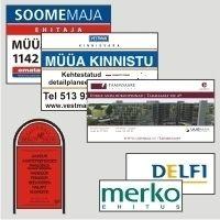 Vaata lisaks: http://reklaamitootja.ee/sildid-viidad/