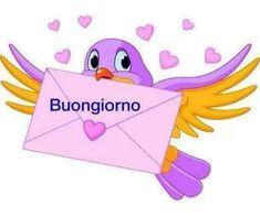 Scarica immagini Buongiorno nuove 2019 398 Italian Memes, Decir No, Good Morning, Cards, Video, Valentino, Creativity, Night, Good Morning Quotes