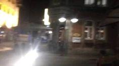 Weihnachtsstimmung auf dem Wettbachplatz in Sindelfingen  Dez 2015 karstenable - YouTube