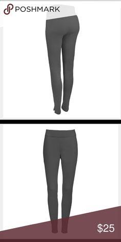 Columbia women's leggings Columbia women's glacial leggings, NWOT, color is charcoal. Columbia Pants Leggings