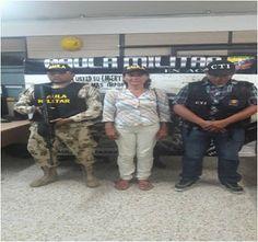 Grupo Gaula del Ejército Nacional y el CTI rescatan Administradora de Empresas secuestrada hace más de seis meses en La Guajira