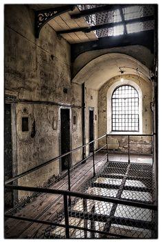 Kilmainham Gaol Dublin, Ireland