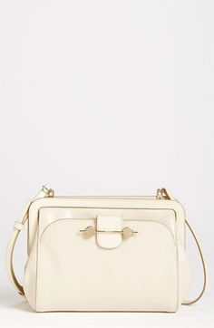 Jason Wu Daphne Leather Crossbody Bag Jason Wu