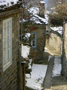 Τσεπέλοβο, Ζαγοροχώρια
