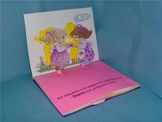 Un libro con los versiculos biblicos que enseña a los niños sobre el diezmo. Esta muy lindo!        ¿ Les gustaron? Abajo esta los pasos...