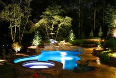Night vision outdoor lighting is a full service award winning night vision outdoor lighting is a full service award winning outdoor lighting company that provides lighting for landscapes residential homes a aloadofball Gallery
