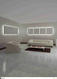 Linear LED Feature Lighting Architectural Profile System_Lighting Solutions NZ_Norlight Trace LED