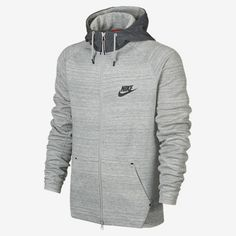super popular ce198 9c9bc Nike AW77 Seasonal Tech Fleece Men s Hoodie