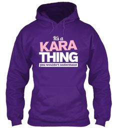 IT'S A KARA THING!..happy birthday baby.I love you mom ♥♥♥♥♥!!