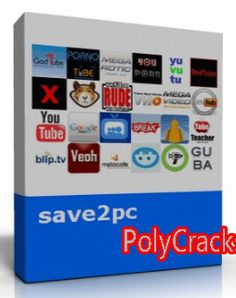 save2pc Ultimate 5.4.7.1546 Crack