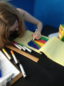 This Is How We Math: Graphing Linear Equations - Nerd in the Brain