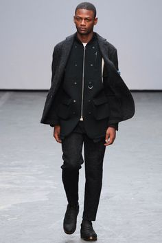 Casely-Hayford, Look #15