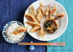 "Dumplings taste better when filled with memories."" ~ From an NPR ..."