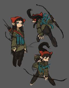 만개 : 네이버 블로그@Lynn_腻采集到design(78图)_花瓣游戏 Game Character, Character Creation, Female Character Design, Character Concept, Character Design References, Game Concept, Fantasy Inspiration, Character Design Inspiration, Design Art