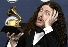 How Weird Al Yankovic became the first comedy album to reach on the Billboard charts = Social Media + Content