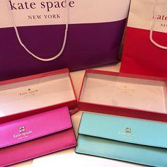 Kate Spade Wallet #Kate #Spade #Wallet