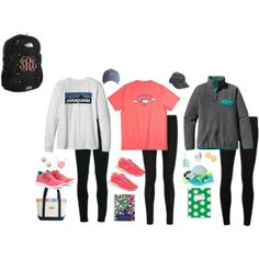 """""""my go to outfit"""" by preppylovin on Polyvore,i want green and volt nike free 5.0, cheap website for nikes 54% off"""