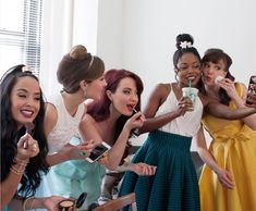 Disney Princesses in Modern Day According to Broadway's Leading Ladies | Lifestyle | Disney Style | Celebrity