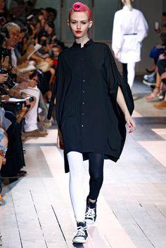 Limi Feu Spring 2012 Ready-to-Wear Fashion Show