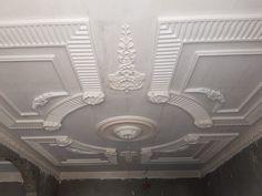 Plaster Ceiling, Living Room Ceiling, Pop Design, Dream Shower, Ceiling Design Living Room, Front Elevation Designs, Plaster Ceiling Design, Pop Design For Roof, Wooden Front Doors