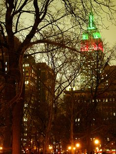 All sizes | Madison Square Park | Flickr - Photo Sharing!