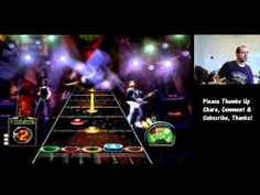 Guitar Hero 3 III The Number Of The Beast by Iron Maiden Xbox 360 Medium - YouTube
