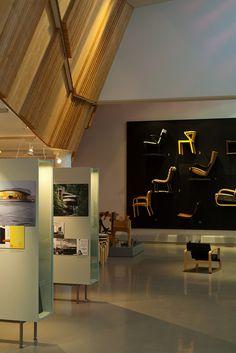 jyväskylä - aalto museum 2 | Flickr - Photo Sharing!
