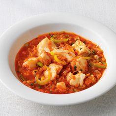 Roter Fischtopf Rezept   Küchengötter