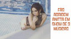 Anitta pagou caro ao decidir terminar um show após cantar apenas três músicas em Cabo Frio, no Rio de Janeiro. Fãs se revoltam e lançam bebidas em sua direção.     (adsbygoogle = window.adsbygoogle || []).push({});       (adsbygoogle = window.adsbygoogle || []).push({});    A cantora