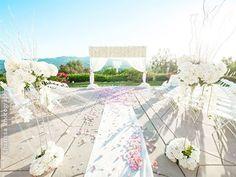 Canyon View Bay Area Wedding Location San Ramon CA Wedding Site 94582