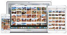 Foto per Mac, sguardo dietro le quinte della nuova app in arrivo con OS X Yosemite 10.10.3