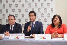 Durante el evento, que se llevará a cabo del 20 al 21 de abril, se discutirán ideas y se intercambiarán experiencias que mejoren el trabajo de los ayuntamientos de México, ...