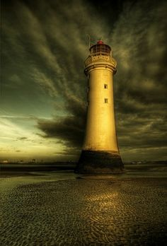 Lighthouse by Liz/Tink