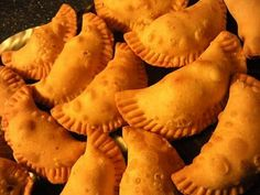 recipes for the Tupperware Empanadas (product now on sale at www.my.tupperware.com/laurastrong)