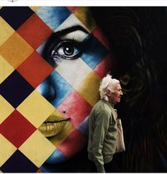 Amy by Eduardo Kobra