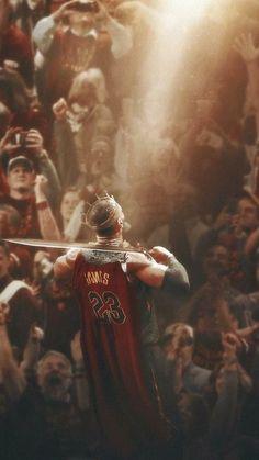 Lebron James Poster, King Lebron James, Lebron James Lakers, King James, Basketball Video Games, Mvp Basketball, Basketball Legends, Basketball Birthday, Basketball Quotes