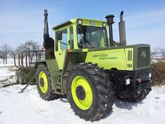 Mb Truck, Parcs, Heavy Equipment, Agriculture, Trailers, Mercedes Benz, Childhood, Trucks, Snow
