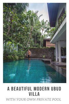 13 best ubud villas images ubud villas bali honeymoons rh pinterest com