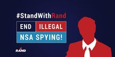 Stand With Rand Americans Tweet Pictures of Themselves in Front of Patriot Act Debate - TheRightScoop