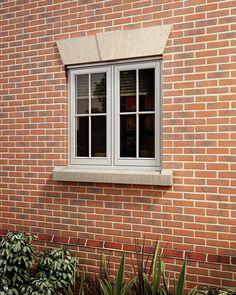 Flush Casement Windows - Products - JELD-WEN