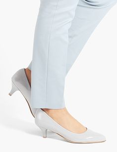 Szpilki Madam Grey Kitten Heels, Grey, Shoes, Fashion, Gray, Moda, Zapatos, Shoes Outlet, Fasion