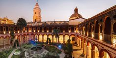 capitol building peru - Google Search