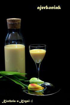 Irish Cream, Brunch Recipes, Bon Appetit, Glass Of Milk, Panna Cotta, Homemade, Fruit, Drinks, Breakfast