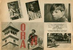 """Ora """"H"""" 1956 Oras, Movies, Movie Posters, Films, Film Poster, Cinema, Movie, Film, Movie Quotes"""