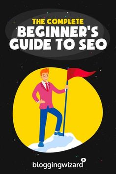 What Is SEO? A Beginner's Guide To Search Engine Optimization via @adamjc   Seo Marketing, Content Marketing, Digital Marketing, Seo Guide, Seo Tips, Seo Optimization, Search Engine Optimization, What Is Seo, Cloud Infrastructure