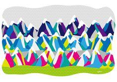 雪山 Pattern Images, Textiles, Kids Rugs, Paper, Home Decor, Decoration Home, Kid Friendly Rugs, Room Decor, Fabrics